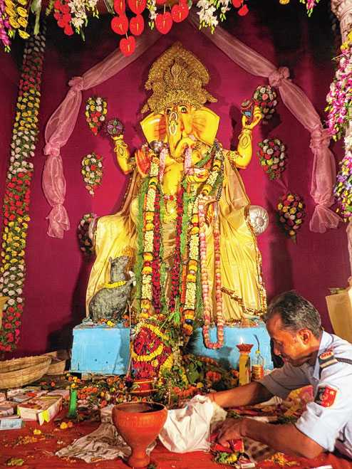 www.saltlake.in-ganesh-puja-in-salt-lake-bidhan-nagar2018